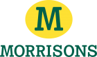 Morrisons Logo Svg