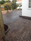 Block Paving Product Close Up