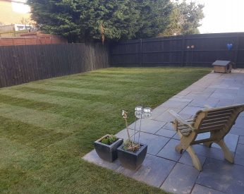 Completed Lawn Paving1