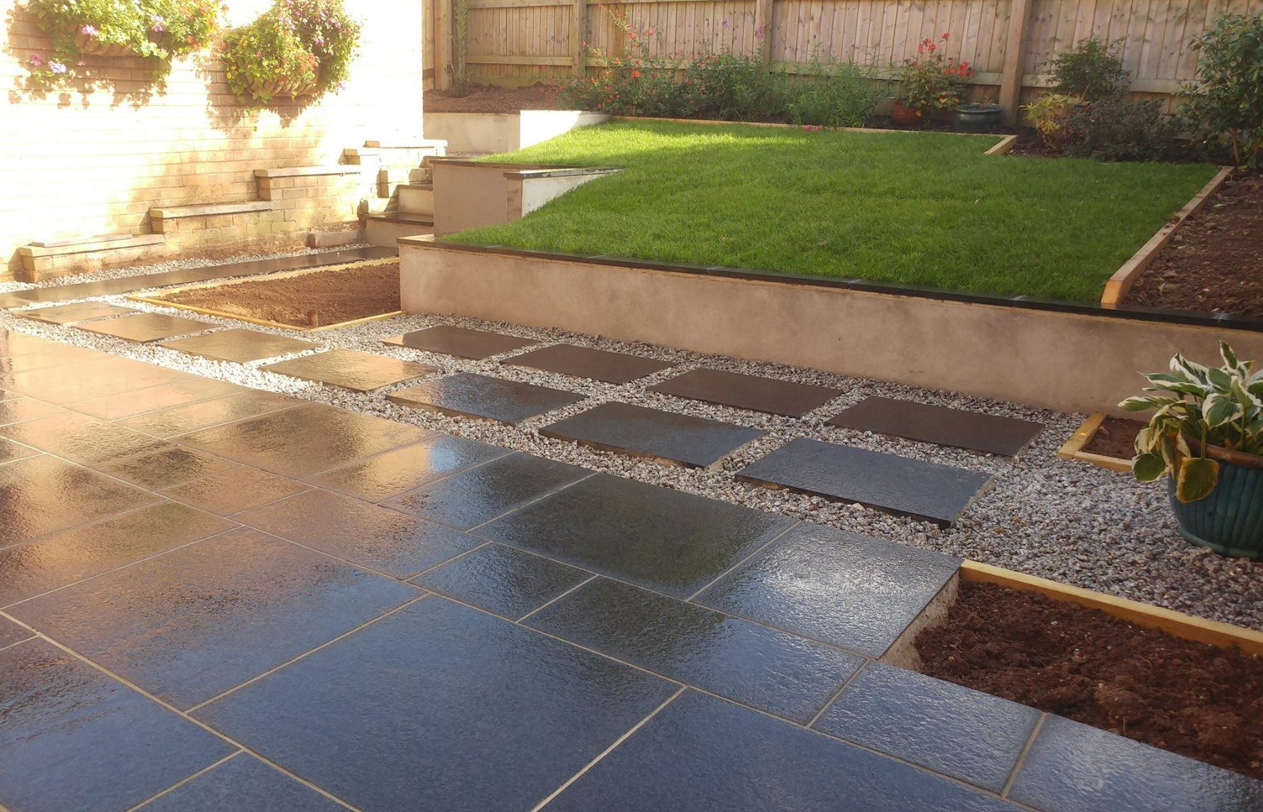 Block Paving Driveways Amp Patios Teign Trees