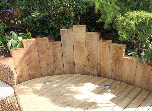 Fencing Decking Amp Gates Teign Trees